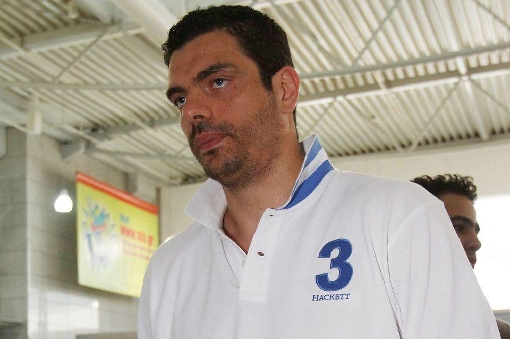 Τσαρτσαρής: «Μεγάλο κεφάλαιο για το ελληνικό μπάσκετ ο Ομπράντοβιτς»