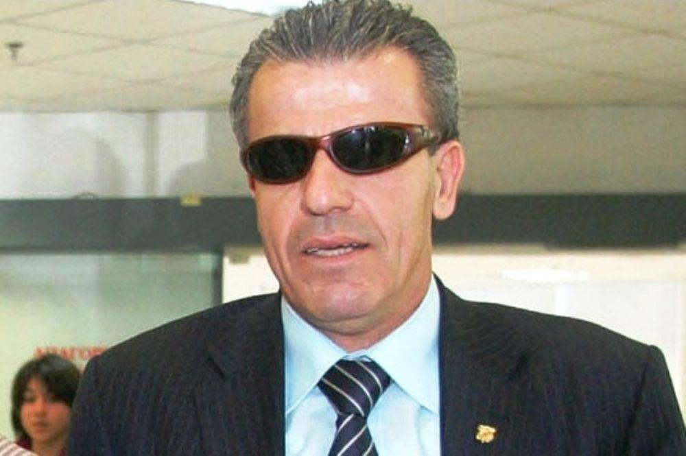 Κορωνάκης: «Είναι δυνατόν να μη θέλω τον Αναστόπουλο;»