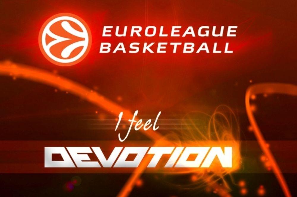 Οι ομάδες της επόμενης χρονιάς στην Ευρωλίγκα