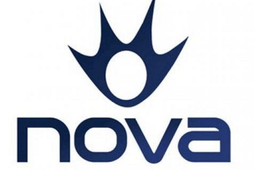 Στη «Nova» και επίσημα τα φιλικά Ολυμπιακού, ΑΕΚ