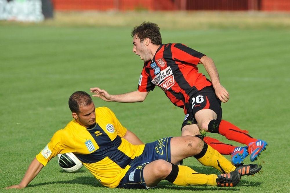 Play off Football League: Στου δρόμου τα μισά...