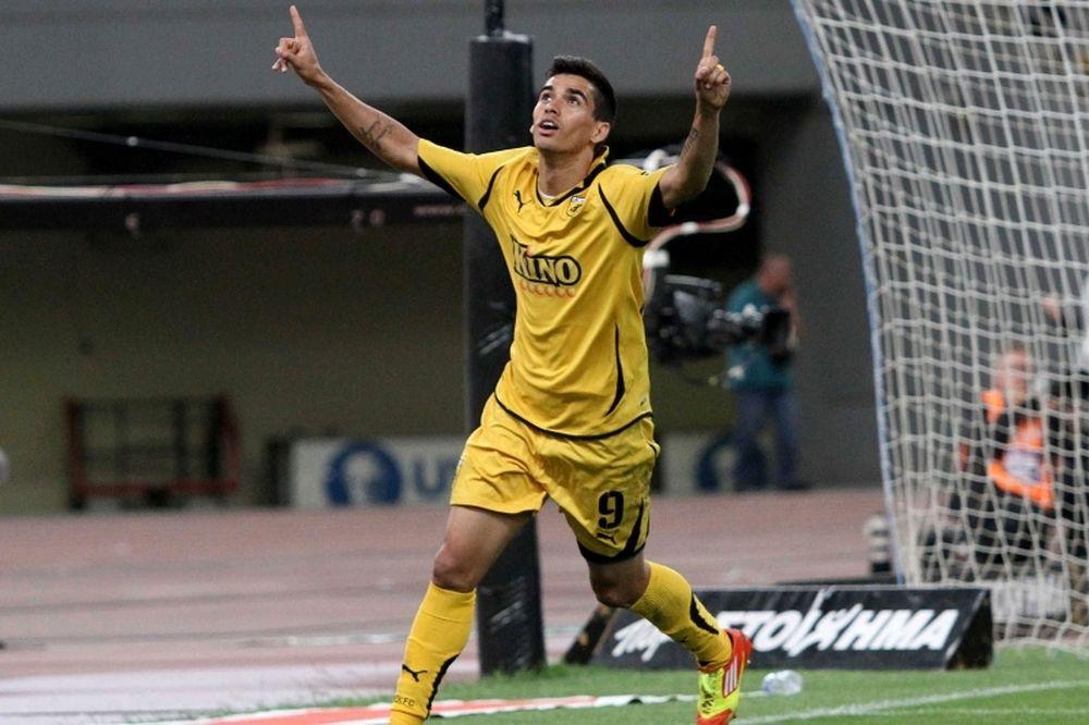 Πιέζει η ΑΕΚ για τη μεταγραφή του Λεονάρντο