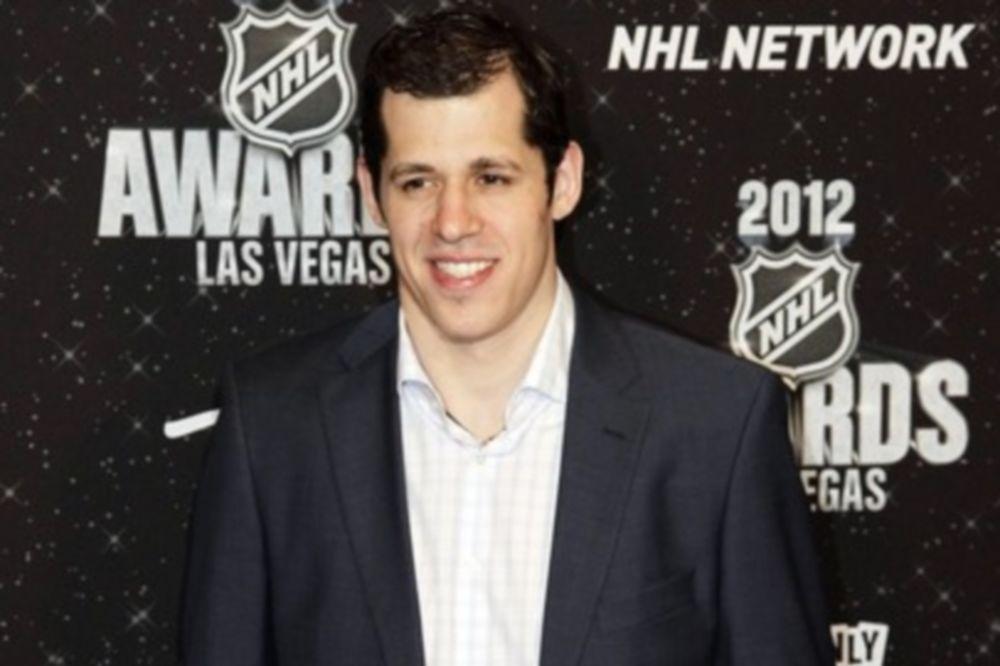 Ξεχώρισε ο Evgeni Malkin στα ετήσια NHL Awards
