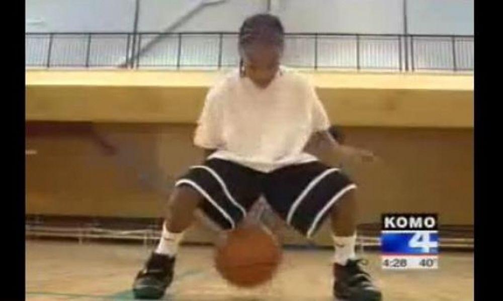 Ενας... 11χρονος έτοιμος για ΝΒΑ (video)
