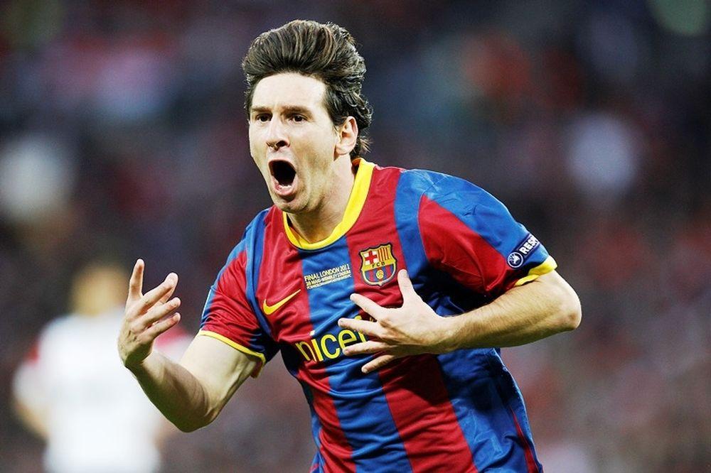 Έριξε… πόρτα στη Ρεάλ Μαδρίτης ο Μέσι!
