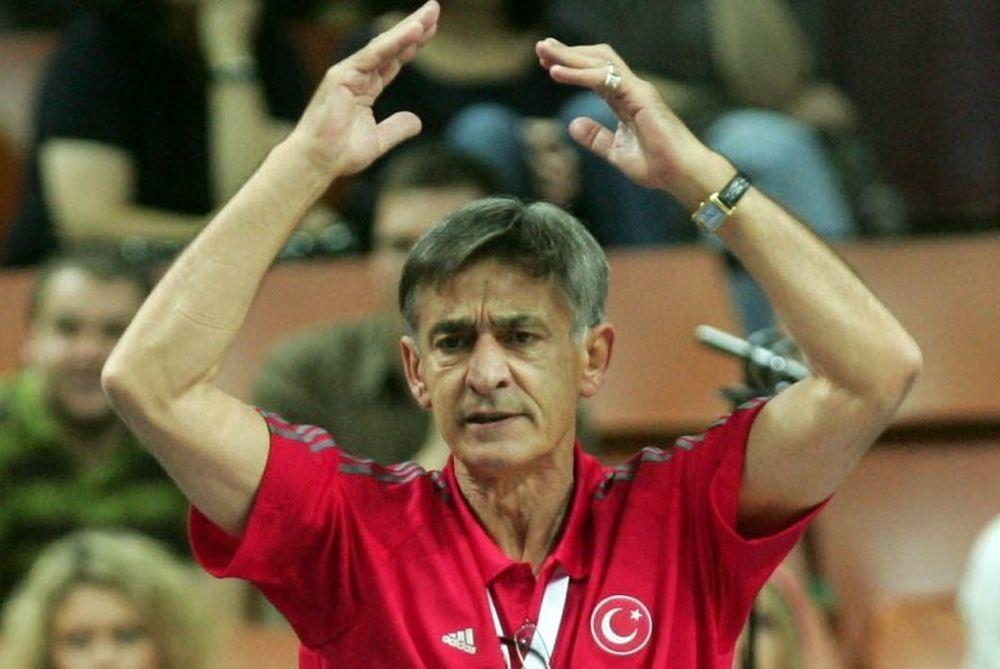 Επέστρεψε στη εθνική Τουρκίας ο Τάνιεβιτς