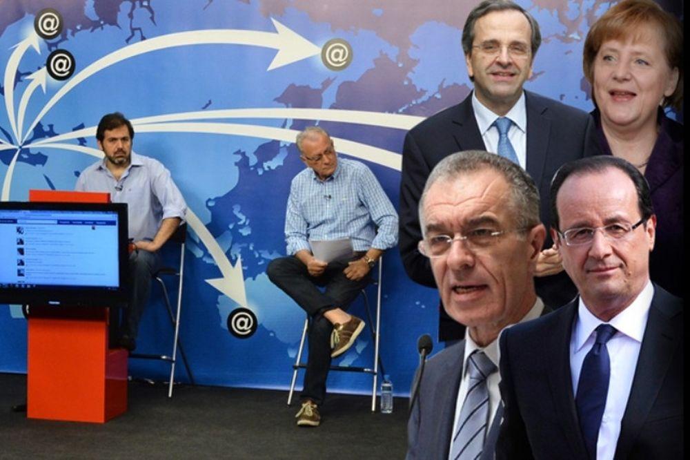 Η μεγάλη ευκαιρία για την Ελλάδα στις Βρυξέλλες