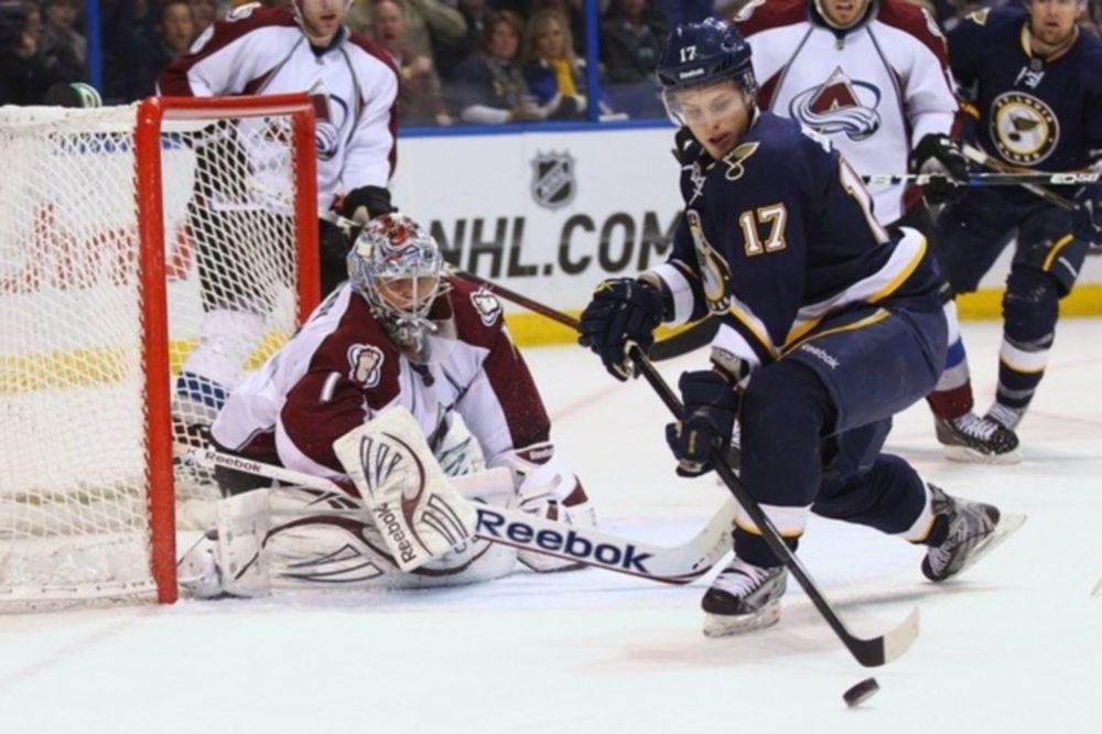 Το πρόγραμμα του 2012-13 στο NHL