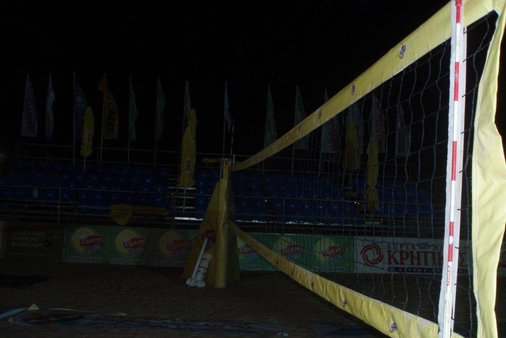 Όλα έτοιμα για την έναρξη του «AEGINA MASTERS 2012» στην Αίγινα (photos)