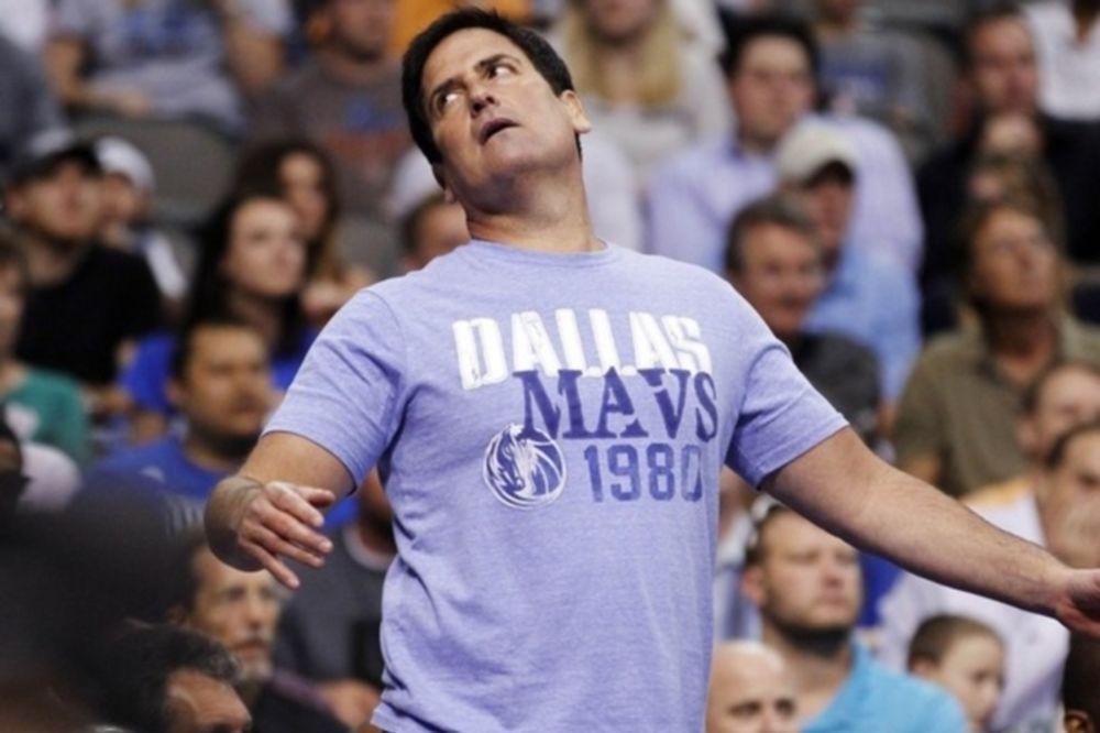 Μουντομπάσκετ αλά… ΝΒΑ θέλει ο Μαρκ Κιούμπαν