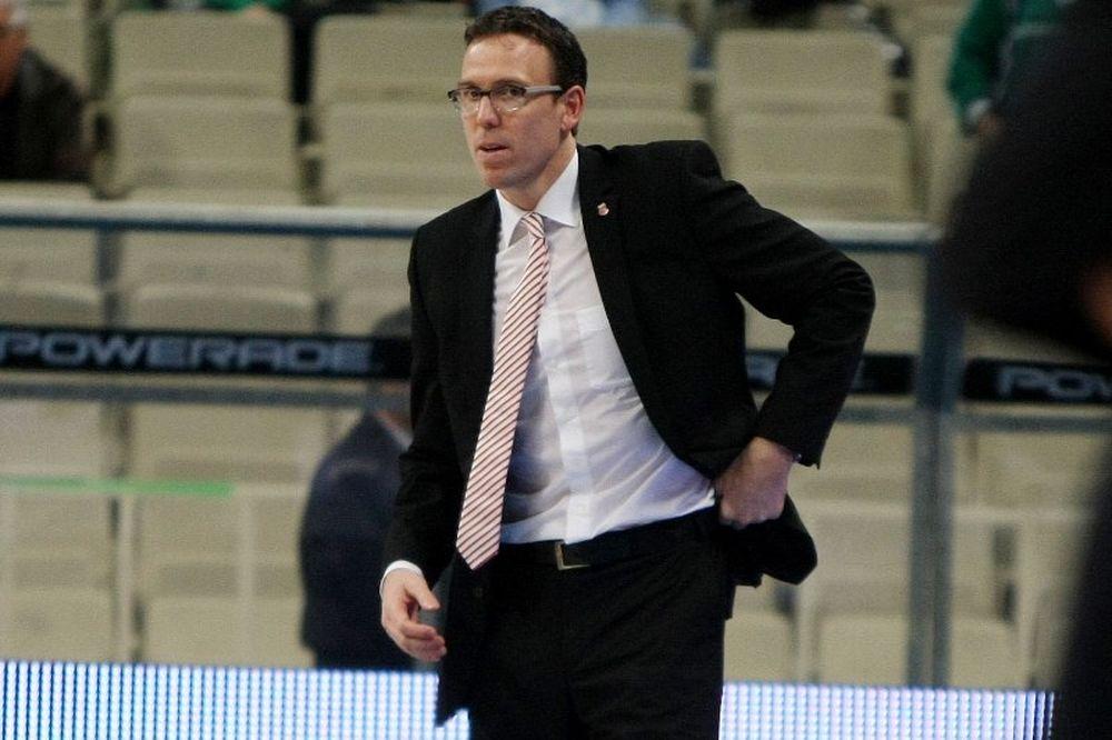 Ολυμπιακός: Πληροφοριών… συλλέκτες για προπονητή!