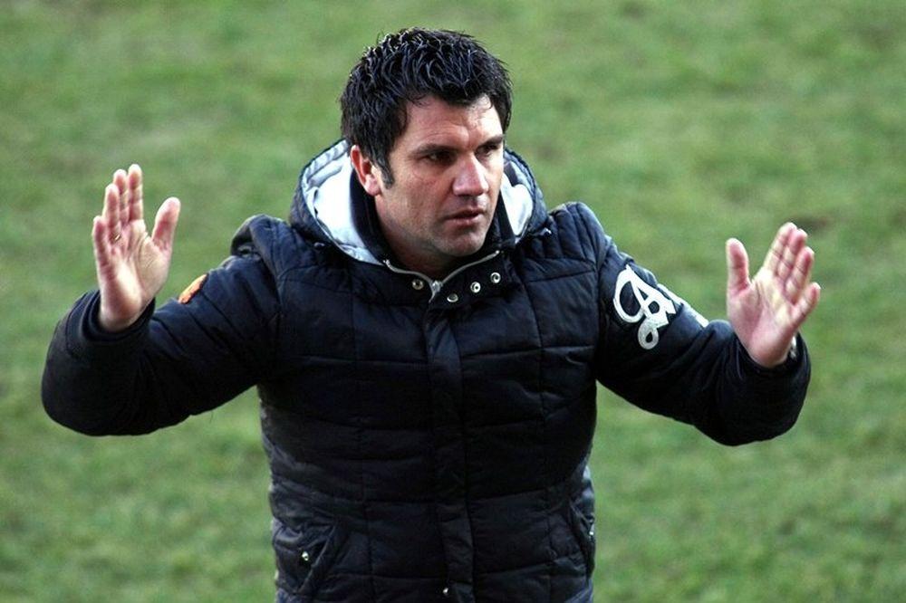 SKODA Ξάνθη: Προπονητής των Νέων ο Κεχαγιάς!