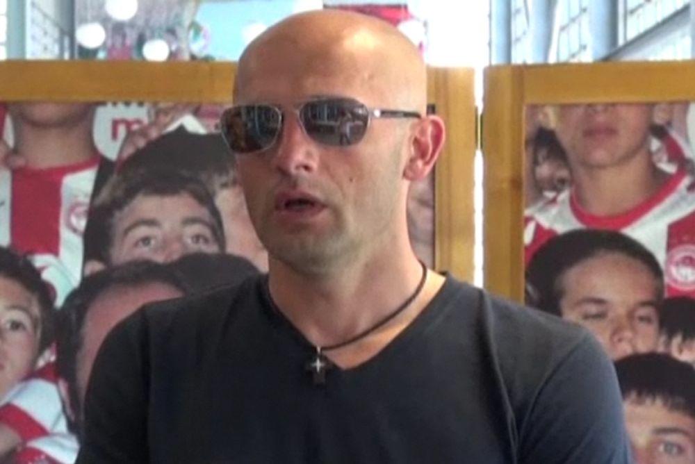 Επισκέφθηκε τα καμπς του Ολυμπιακού ο Τζόρτζεβιτς (video)