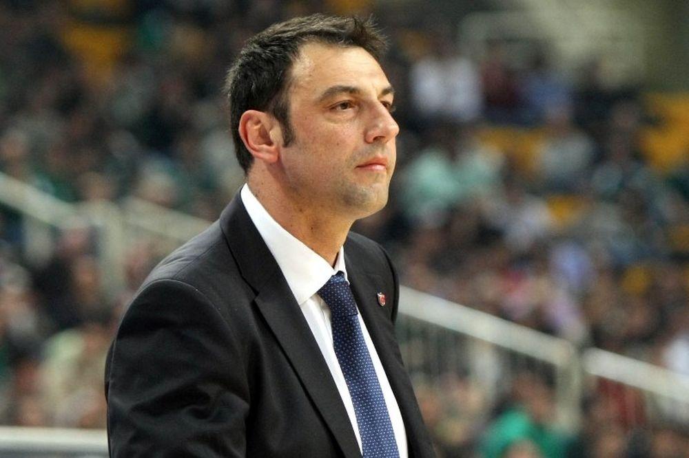 Τέλος από τη Ζαλγκίρις ο Τριφούνοβιτς!