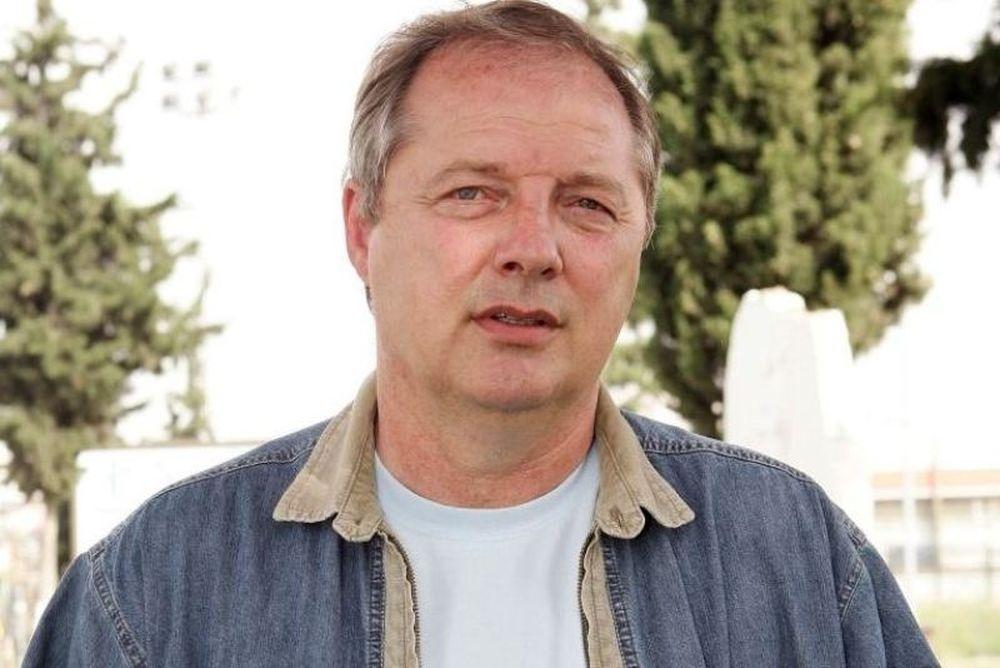 Καραΐσκος: «Ο Ηρακλής έπρεπε να βρίσκεται ήδη στη Σούπερ Λίγκα»