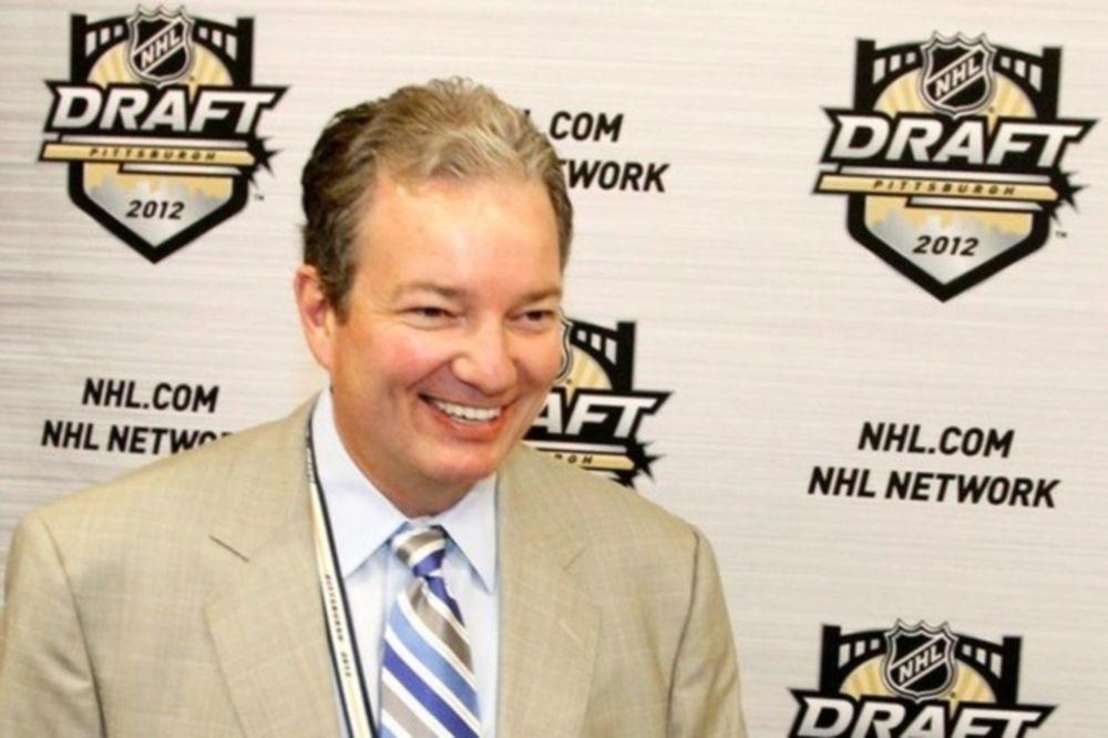 Ολοκληρώθηκε το ντραφτ του NHL