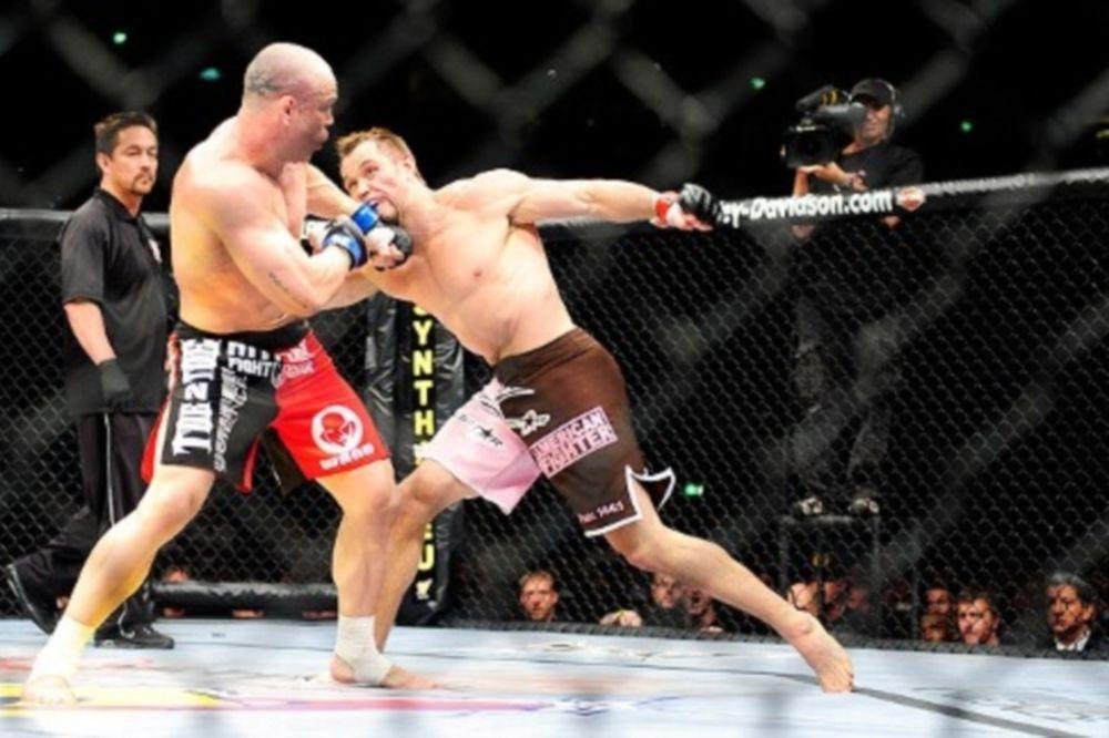 «Άλωση» του Rich Franklin στο UFC 147