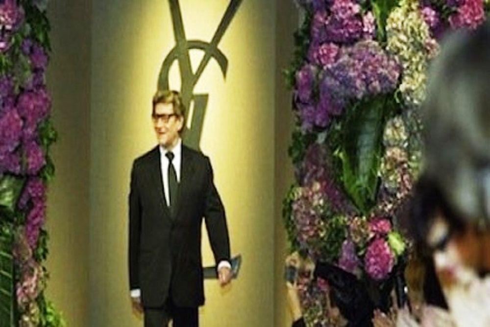 Σοκ στο χώρο της μόδας: o οίκος Yves Saint Laurent αλλάζει όνομα