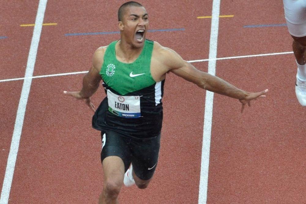 Λονδίνο 2012: Πρόκριση με παγκόσμιο ρεκόρ ο Ίτον