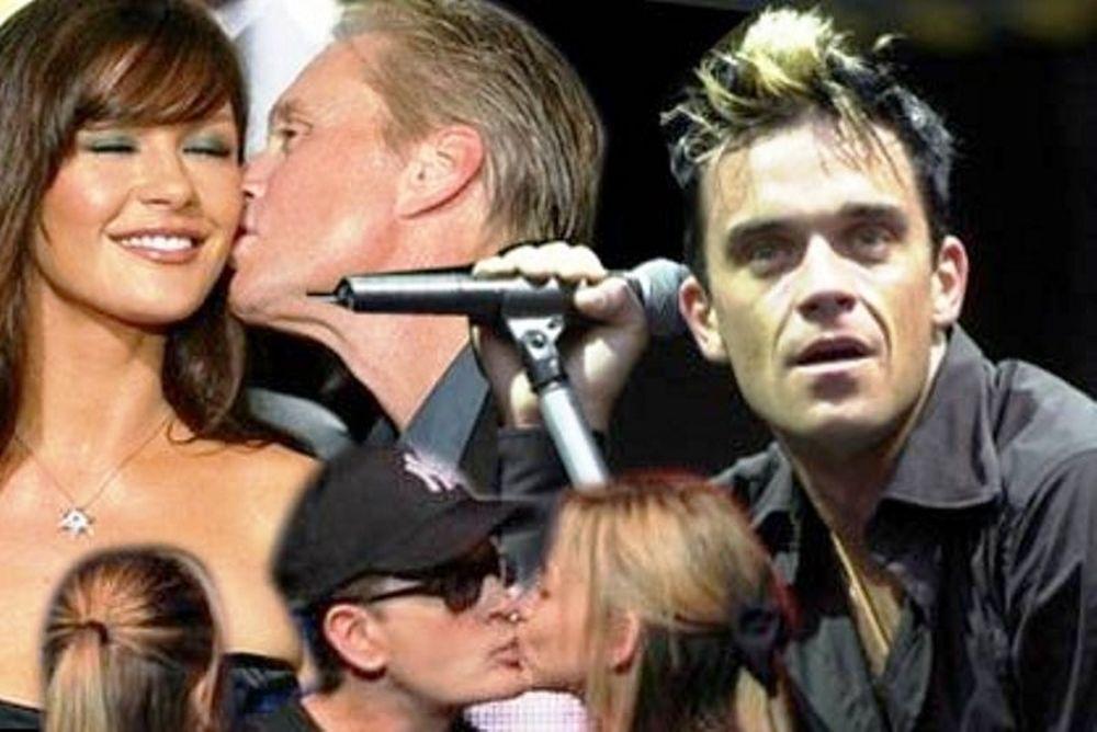 Stars που παραδέχτηκαν τον εθισμό τους στο... sex!