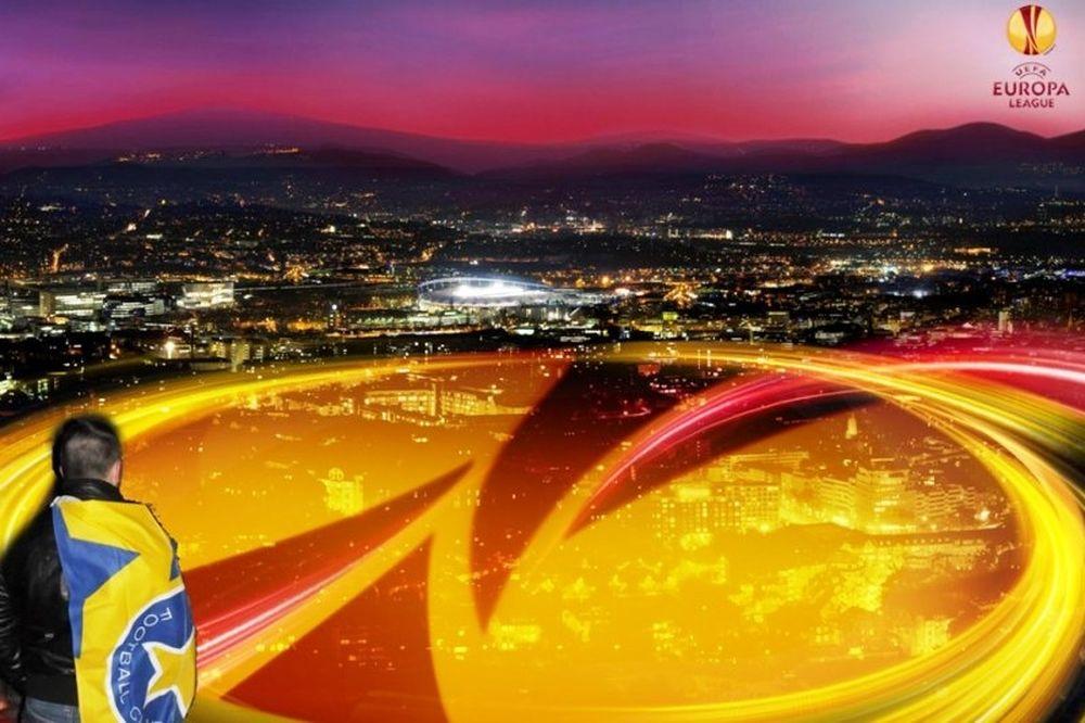 Ώρα Europa League για τον Αστέρα Τρίπολης!