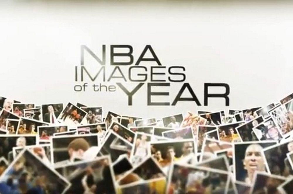 Ολόκληρη η σεζόν στο ΝΒΑ σε 201 δευτερόλεπτα (video)
