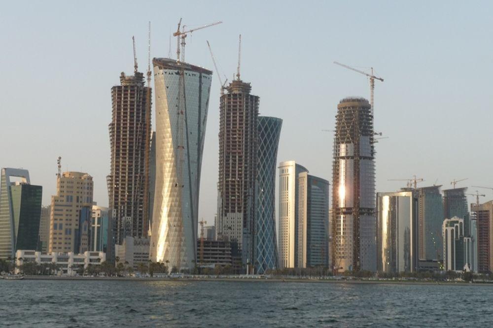 Θέλει τους Ολυμπιακούς του 2024 το Κατάρ