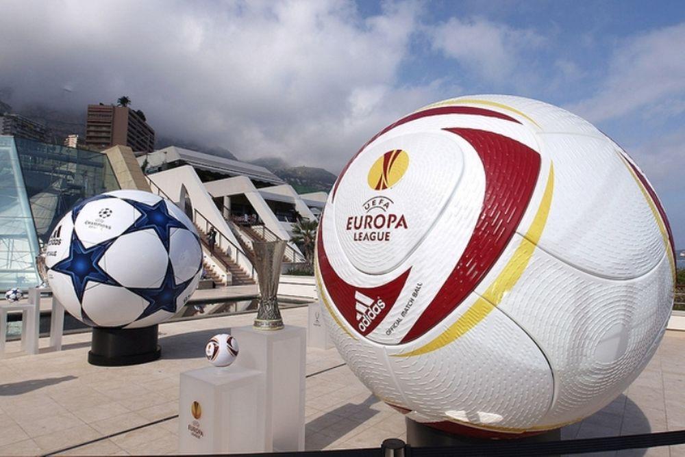 «Καυτό» το… ελληνικό καλεντάρι της UEFA