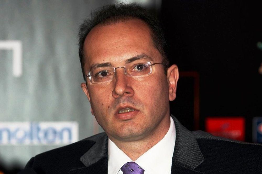 Χαλβατζάκης: «Εισήγηση και όχι απόφαση για τους έξι Αμερικανούς»