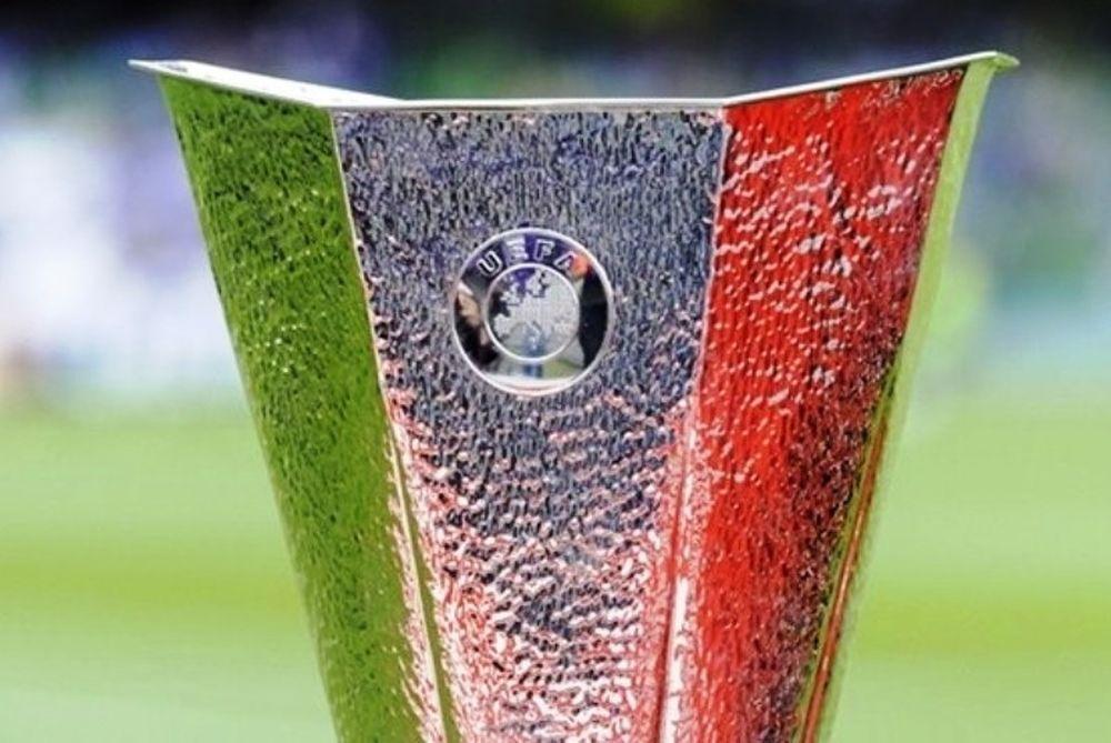 Η κλήρωση του Europa League