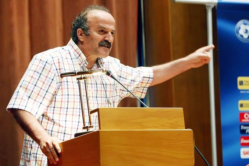 Τζώρτζογλου: «Έκανα μήνυση στον Κούγια»