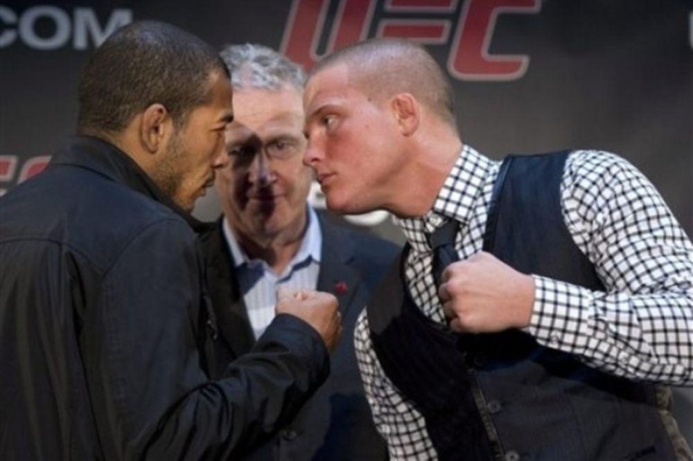 Αλλάζει ο «χάρτης» των Featherweights του UFC