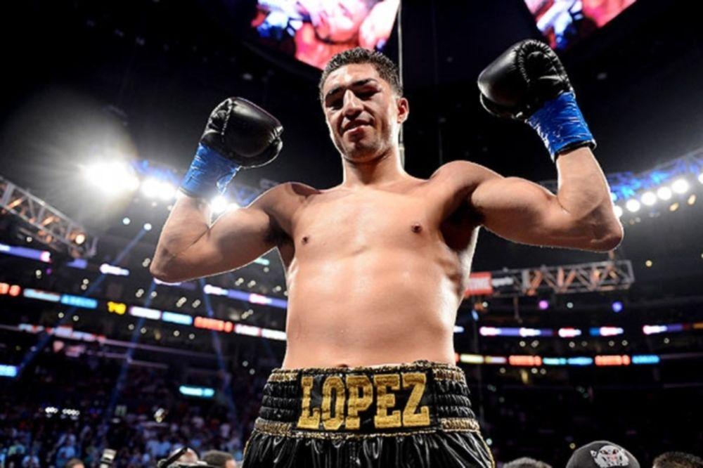 Έκπληξη υπέρ του Josejito Lopez