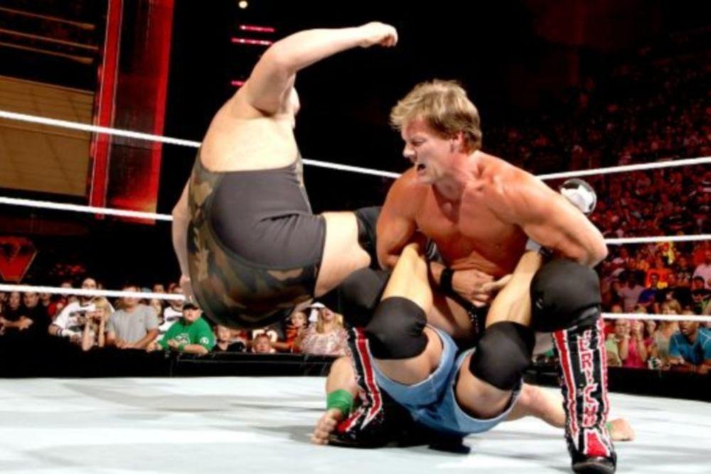 Επιστροφή Chris Jericho και παρέμβαση Big Show