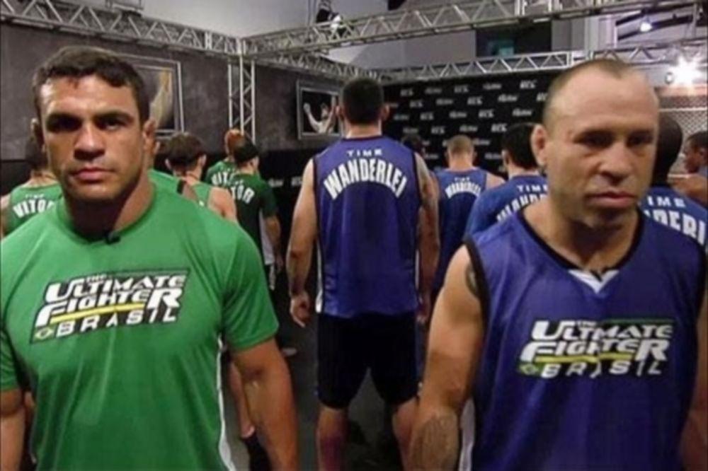 Προς UFC 153 το «Belfort vs Wanderlei 2»