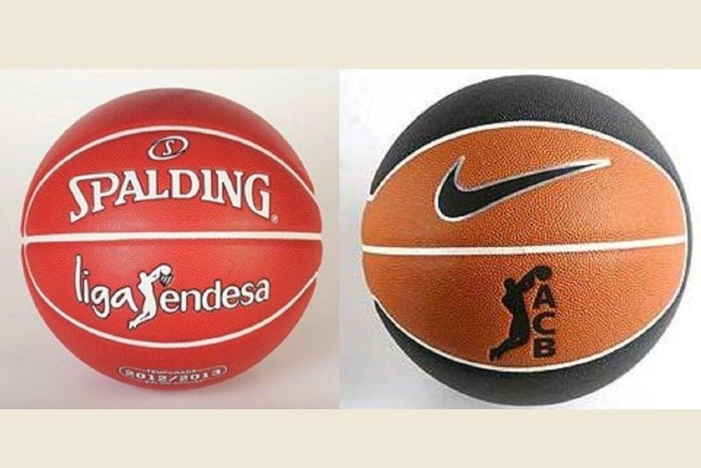 Η νέα μπάλα της ACB