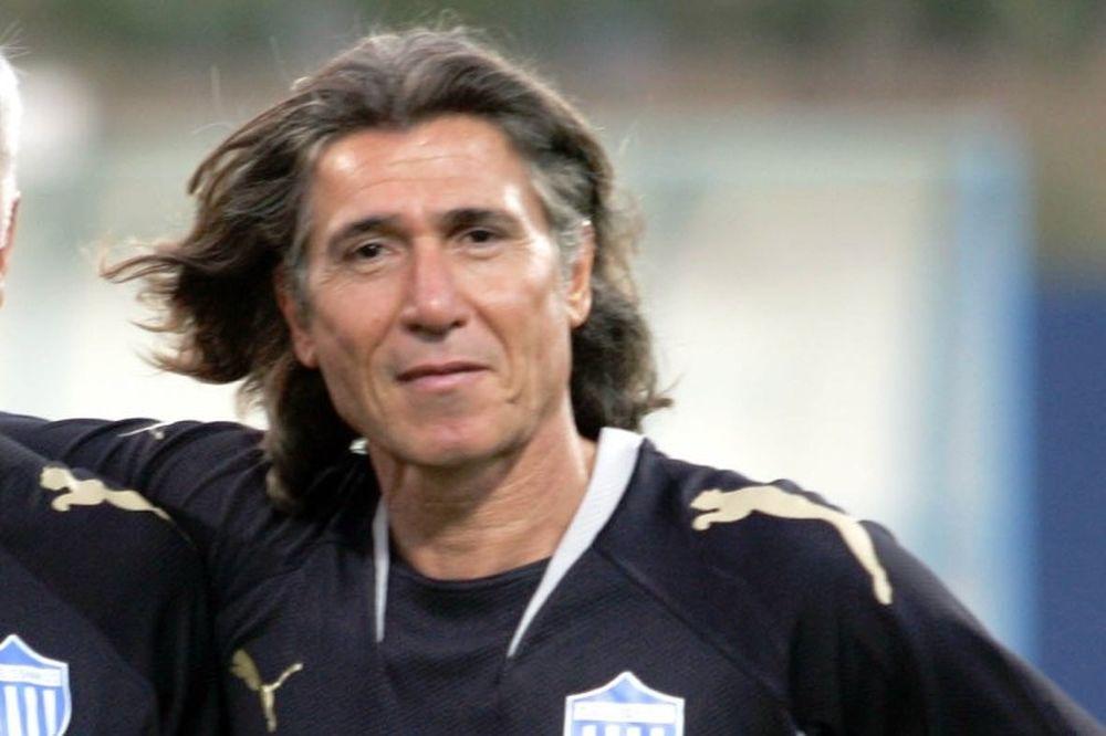 Προπονητής τερματοφυλάκων ο Αρβανίτης στην ΑΕΚ