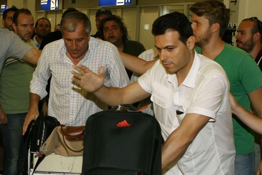 Στη Θεσσαλονίκη ο Ομπράντοβιτς