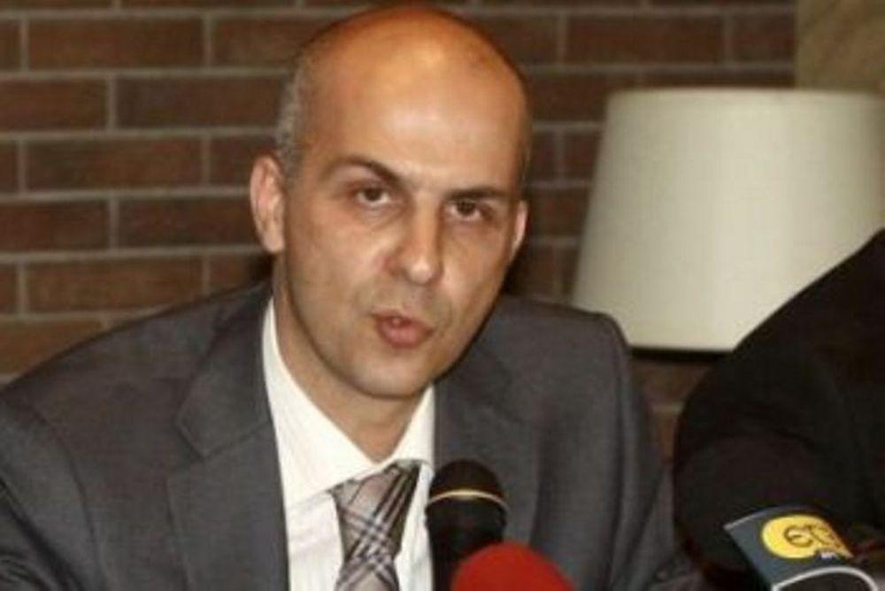 Στεφανίδης: «Ανάσα για τον Άρη τα διαρκείας»