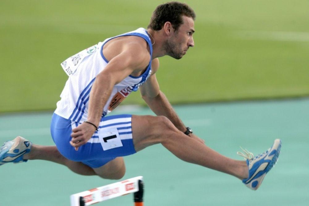 Ρίχνονται στη... μάχη οι Έλληνες αθλητές