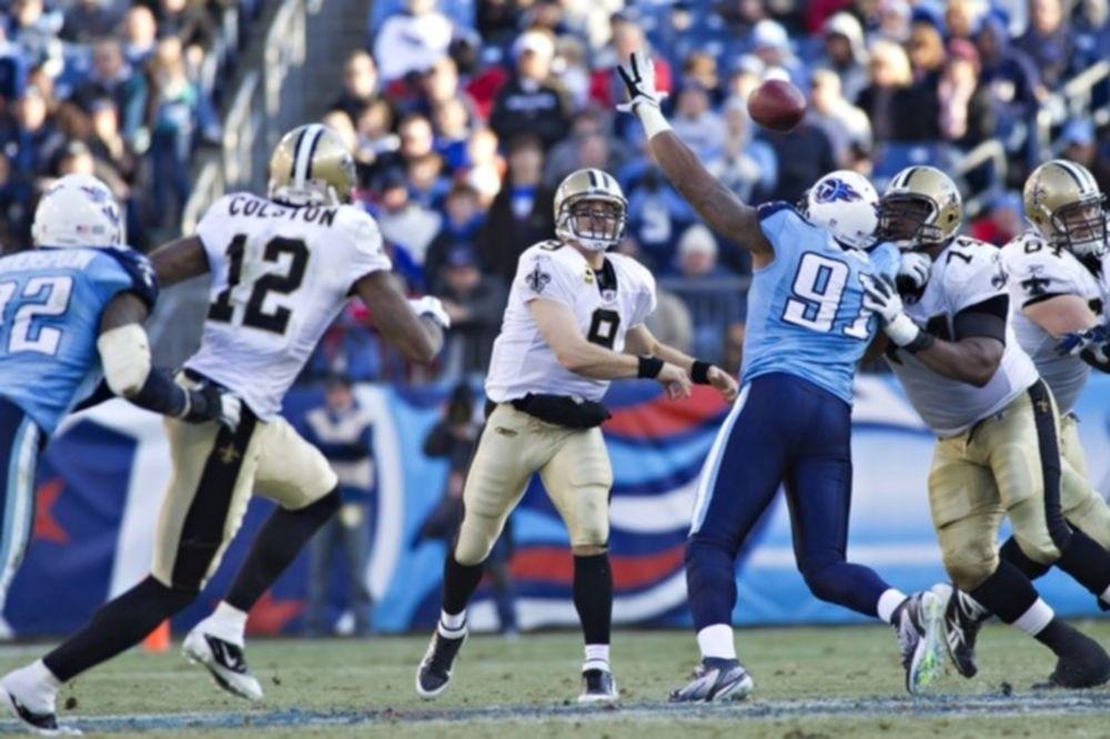 Παρέμβαση της NFLPA στην υπόθεση του Drew Brees