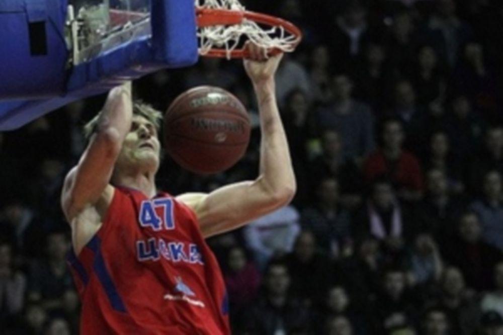Φιλική νίκη της Ρωσίας με Αντρέι Κιριλένκο