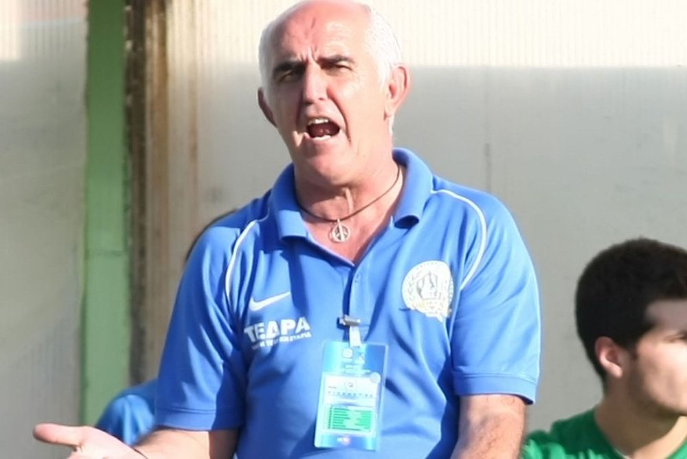 Καλτέκης: «Σεβαστήκαμε, αλλά δεν φοβηθήκαμε τη Νίκη»