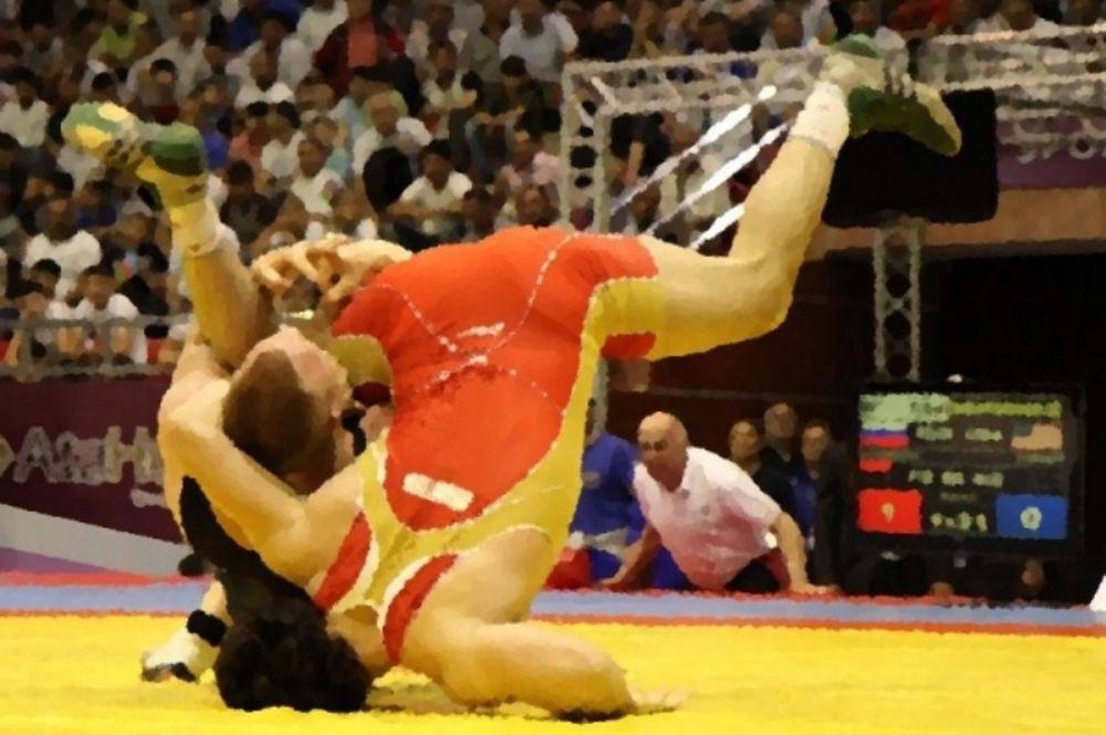 Άρωμα Ολυμπιακών Αγώνων στην Αρχαία Ολυμπία