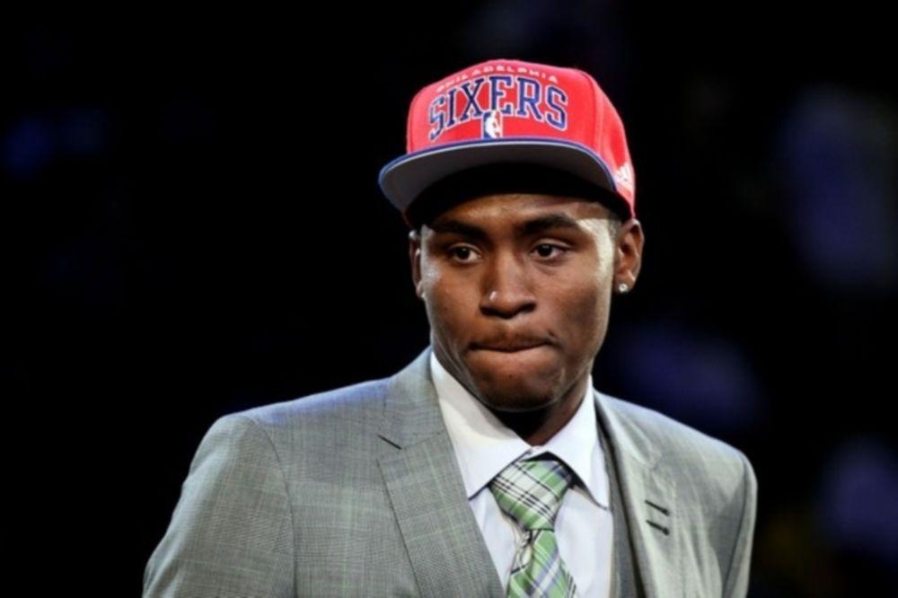 «Κλοπή» rookies ομολογούν οι Φιλαδέλφεια 76ερς