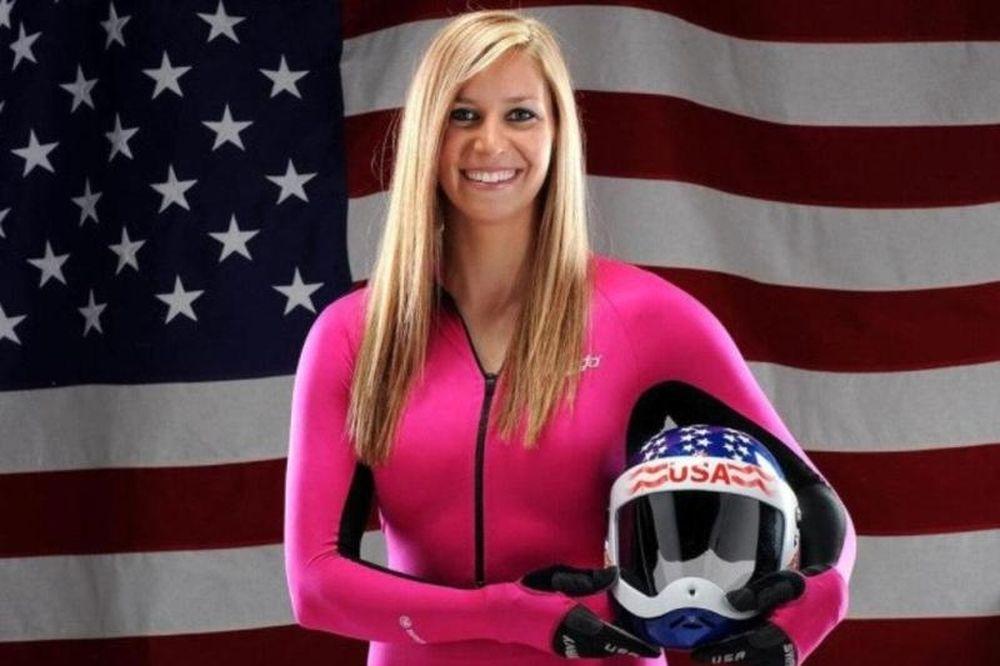 Οι πιο καυτές Αμερικανίδες στην ιστορία των Ολυμπιακών Αγώνων (photos+videos)