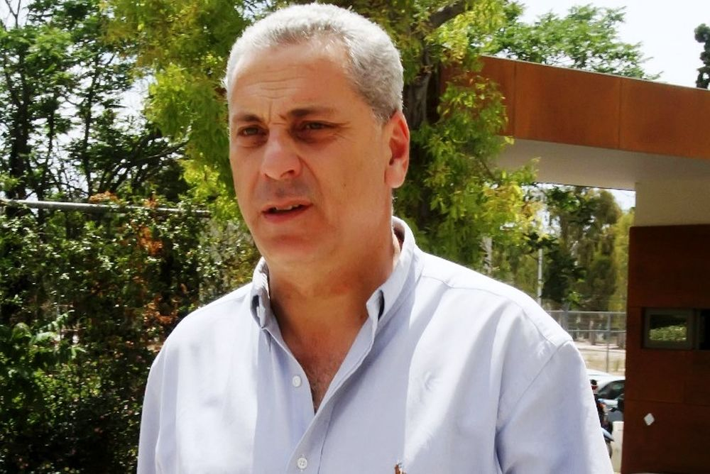 Τυπικά και ουσιαστικά πρόεδρος της ΑΕΚ ο Δημητρέλος