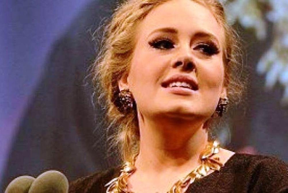 Έγκυος η Adele!