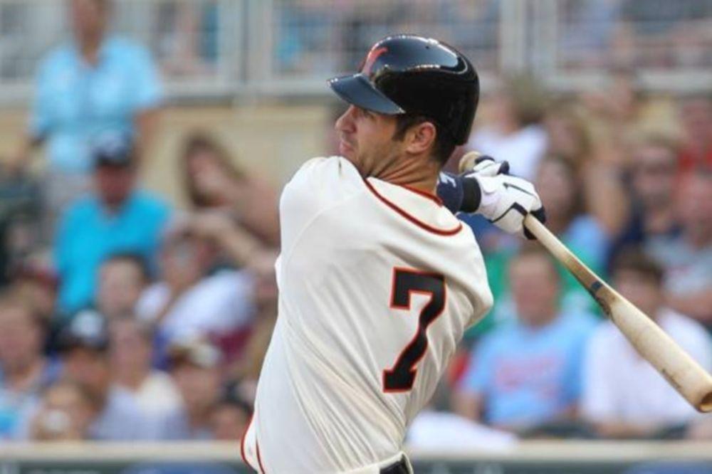 «Καθάρισε» rookie pitcher για τους Μινεσότα Τουίνς
