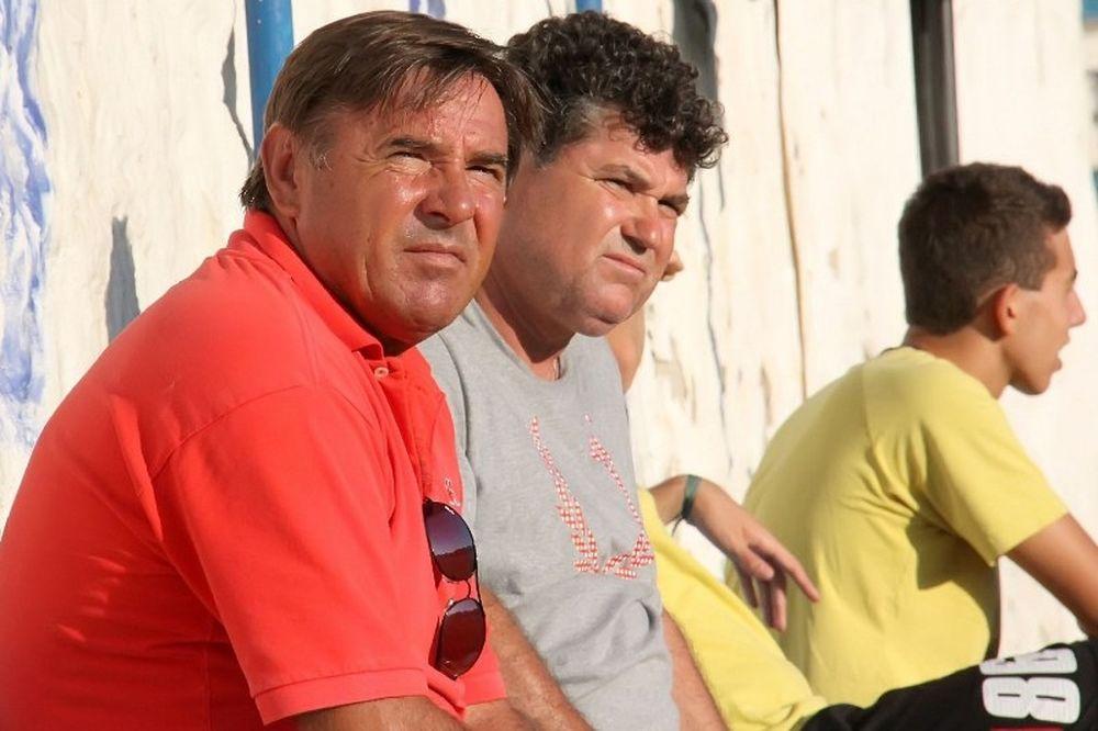 Γέφτοβιτς: «Μπορούσαμε να κάνουμε τη ζημιά στη Νίκη»